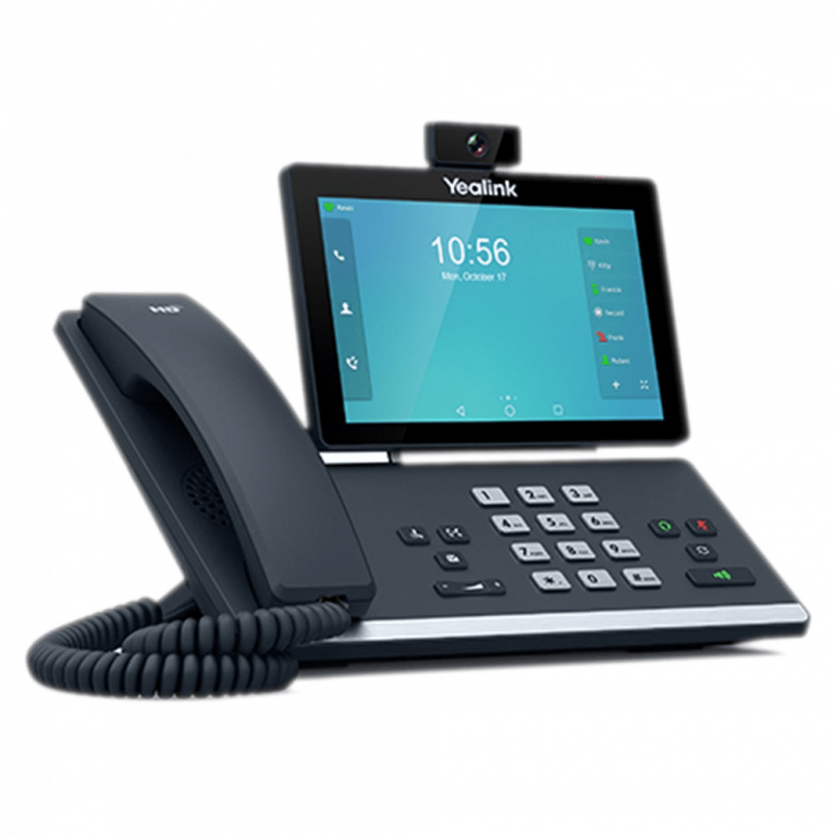 Yealink SIP-T58V Video Phone