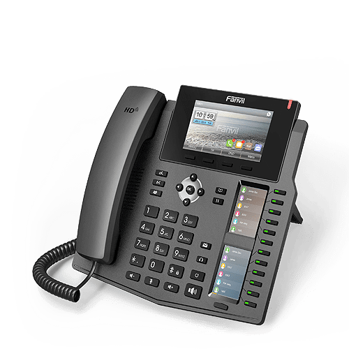 photo of Desk Phone, Fanvil X6